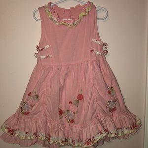 Other - Very pretty Easter Tea party floral dress